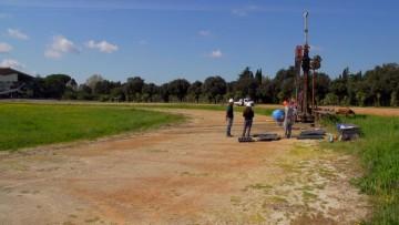 Nuovo Stadio della Roma: partite le indagini geotecniche