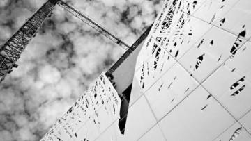 Palazzo Italia a Expo 2015, montato l'ultimo pannello