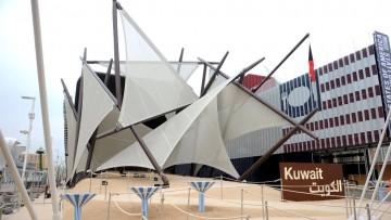 Expo 2015, pronto il padiglione del Kuwait