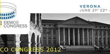 XVI edizione del Congresso internazionale Ermco