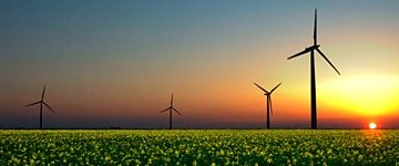 Europa: 2,8 milioni i posti di lavorodall'energia verde