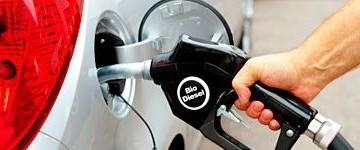 Apertaad Ottawa la prima pompa di carburante biocombustibile