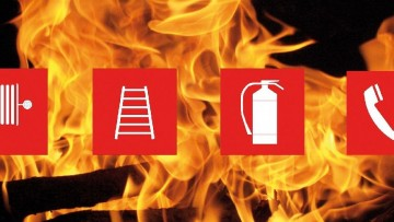 Prevenzione incendi, il Ministero fa chiarezza sulla modulistica