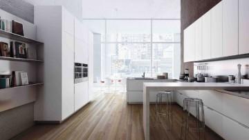 Il futuro della cucina e' nella domotica