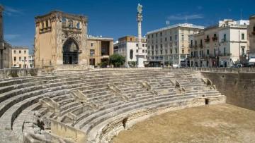 A Lecce la prima conferenza degli Ingegneri del Mediterraneo