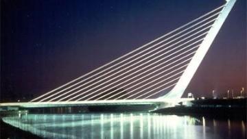 I ponti strallati: concezione, progetto e costruzione