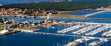 Ravenna: riassetto urbanistico città – stazione – porto
