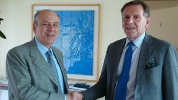 Armando Zambrano tra i nuovi vicepresidenti di Uni