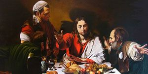 "I segreti di Caravaggio svelati dal ""Multi-NIR"""