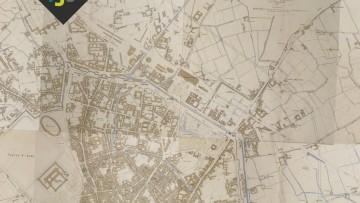 Il Politecnico di Milano e la Citta': 150 anni di rilievo e rappresentazione cartografica