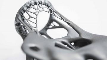 Arup sta sviluppando elementi strutturali in acciaio stampati in 3d