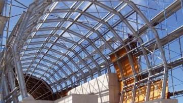 Acciaio strutturale: la normativa in evoluzione