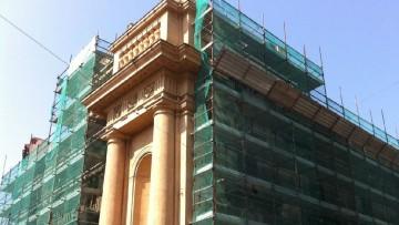 Risanamento strutturale dell'involucro edilizio: cause ed effetti
