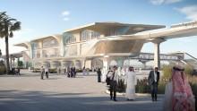 Come sara' la metropolitana di Doha?