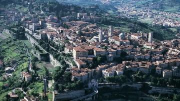 Bergamo 2035, la citta' intelligente del futuro