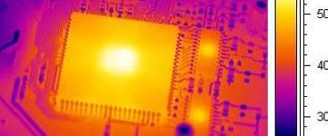 Termografia a infrarossi e materiali plastici