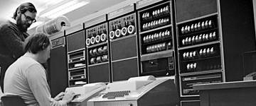 """Passati 40 anni dalla """"creazione"""" di UNIX"""