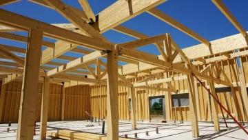 ICMQ per la certificazione ARCA, marchio di qualita' degli edifici in legno