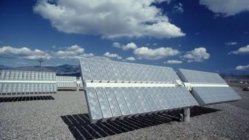 Nasce in Sicilia il fotovoltaico avanzato