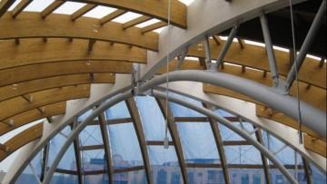 Le frontiere del legno nelle costruzioni in un convegno a Salerno
