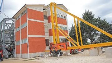 Valutazione della sicurezza sismica di edifici esistenti