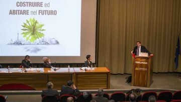 Future Build Expo', riqualificazione e smart city protagoniste a Parma