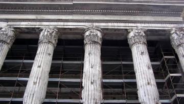 Al 49° convegno Aicarr 'Edifici di valore storico: progettare la riqualificazione'