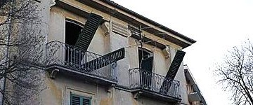 Abruzzo: sopralluoghi e verifiche  in corso sui danni agli edifici