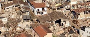 L'Aquila: gli urbanisti scendono in campo