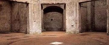 Rinvenuta a Roma la Coenatio Rotunda, la stanza che girava come il mondo