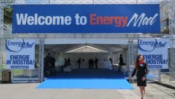 Tutto pronto per Energymed 2014