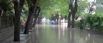 Rischio Idrogeologico: Settembre record di piovosità al Sud