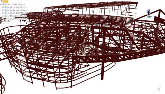 Il Bim e il Dongdaemun Design Plaza di Zaha Hadid: un'analisi del progetto