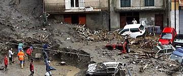 Messina: firmata  l'ordinanza Protezione civile