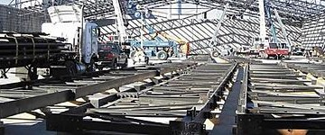 Positive le previsioni sulla produzione industriale per il prossimo trimestre