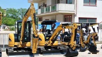 La Fiera dell'edilizia 2014 a Citta' Sant'Angelo