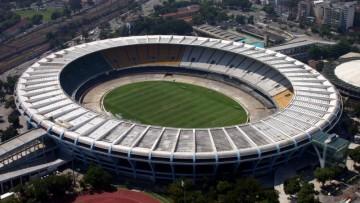 """Totalmente restaurato il """"mitico"""" stadio Maracanà di Rio de Janeiro"""