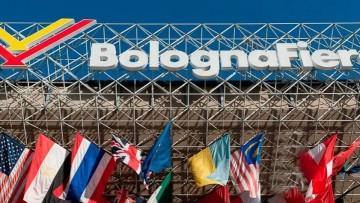 Saie 2014 a Bologna Fiere dal 22 al 25 ottobre