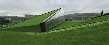 "Centro tecnologico spagnolo ""ultra green"""