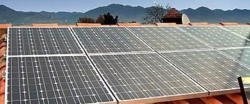 Programma Nazionale Energia Solare