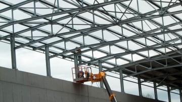 Marcatura Ce per strutture metalliche: formazione professionale a Cuneo