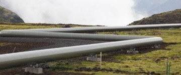 Mega gasdotto per la Cina