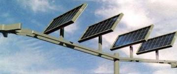 Libia: l'autostrada che unirà l'Egitto con la Tunisia illuminata col fotovoltaico