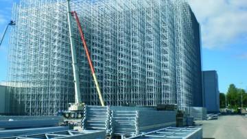 Norme tecniche per le costruzioni: analisi delle novita'