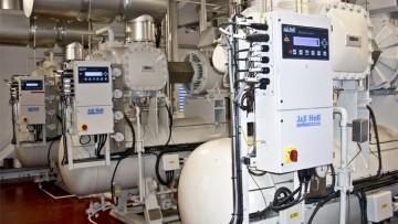 Refrigerazione Industriale: Leroy-Somer risponde alla sfida