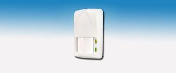 Sensori a doppia tecnologia EL.MO.: sicurezza  a basso consumo