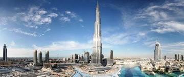 Sarà inaugurato oggi il più alto grattacielo al mondo