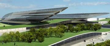 Il SANY di Pechino vince all'8° Biennale Internazionale di Architettura