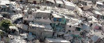 Haiti: l'inferno del giorno dopo