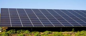 Fotovoltaico: in Italia superati gli 800 mw di potenza incentivata con il conto energia
